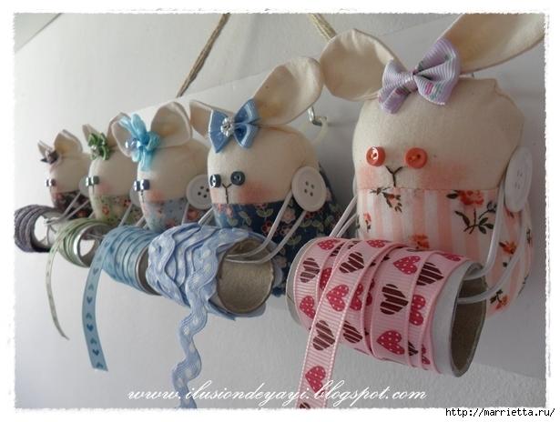 Mouse - fitas titulares.  Sala de costura para artesanato (3) (615x464, 196KB)