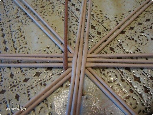 Плетенки из газет с элементами квиллинга. Мастер-класс (2) (520x390, 139Kb)