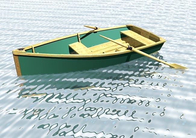лодка своими руками (1) (650x459, 189Kb)