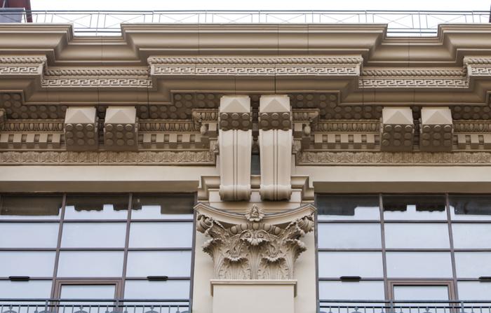 декоративная отделка фасадов (700x447, 346Kb)