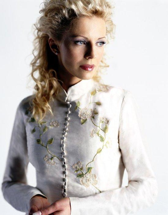 Обнажённая Lana Del Rey в журнале GQ (14 фото)