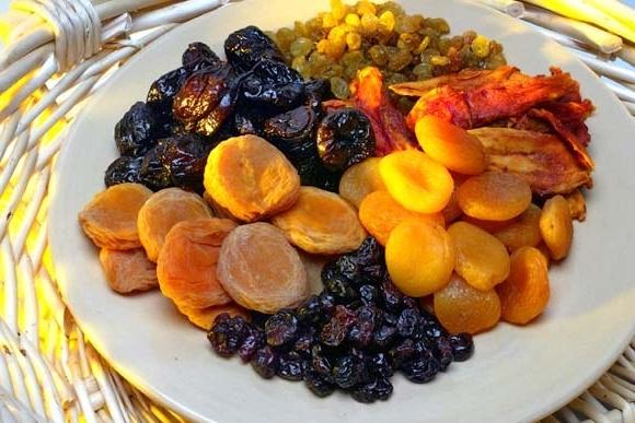 сушка овощей и фруктов (580x387, 186Kb)