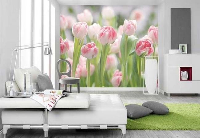 цветочный интерьер (15) (649x449, 142Kb)