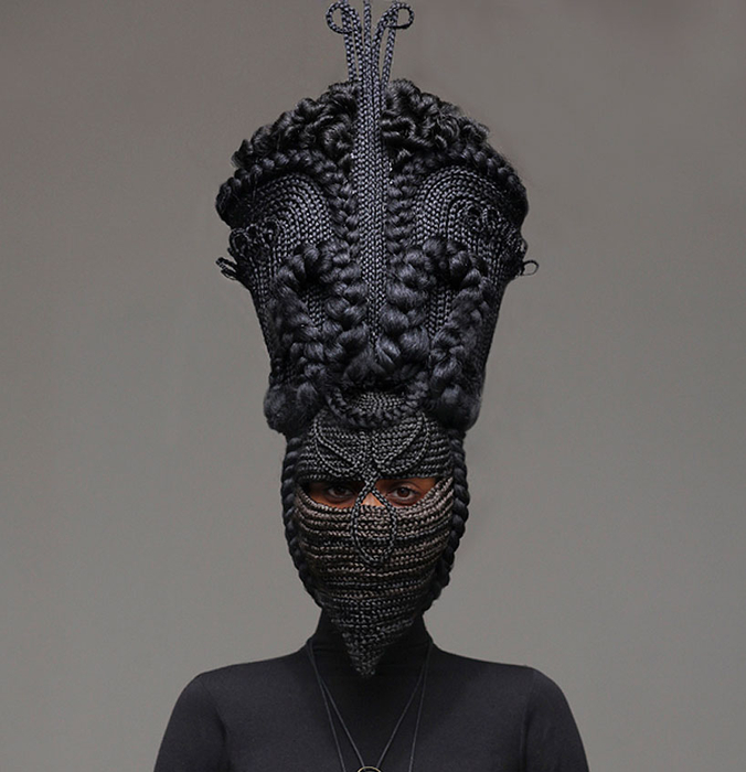 скульптурные прически Joanne Petit-Frere (676x700, 300Kb)