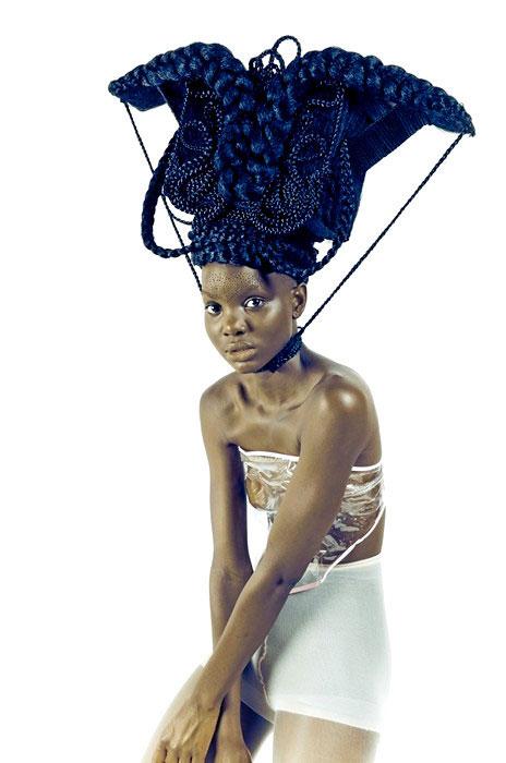 скульптурные прически Joanne Petit-Frere 3 (464x700, 150Kb)