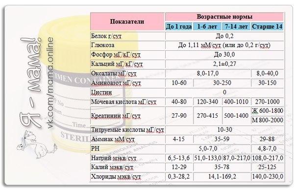 1372494672_Osnovnuye_pokazateli_biohimicheskogo_analiza_mochi_u_detey (604x389, 64Kb)