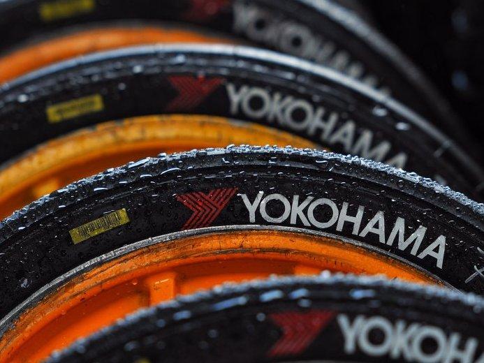 Шины Yokohama – это вам не Rosava!