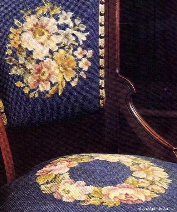 вышивка на стуле (6) (567x679, 231Kb)