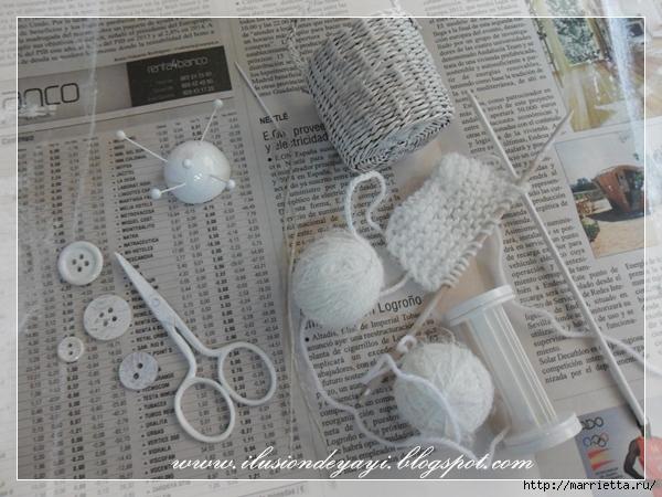 Декорирование рамочки в технике швейного стимпанка (10) (600x450, 235Kb)