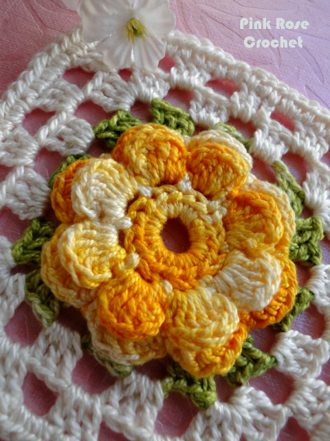 钩针。 模式片段编织毛毯枕头和毯子(5)(480×640,527KB)