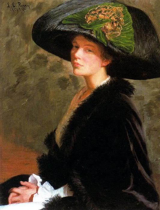 Green Hat (533x700, 58Kb)