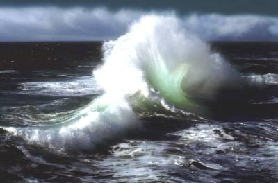Волна у берега 2 (400x264, 49Kb)