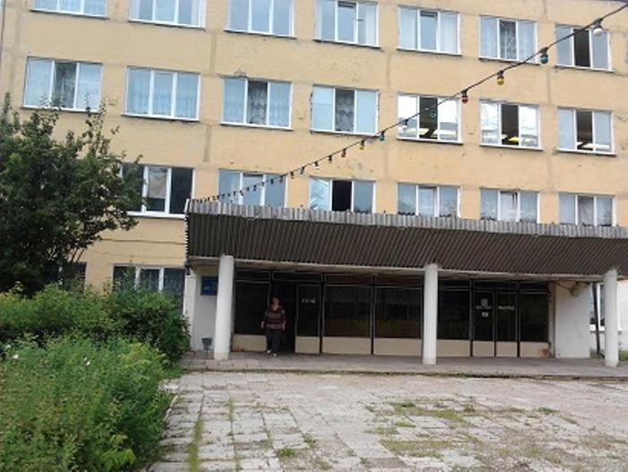 Рузаевская трикотажная фабрика.  (700x526, 356Kb)