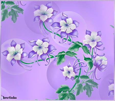 Сиреневые-цветы (450x397, 278Kb)