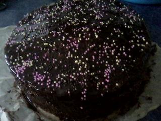 Торт кофейно-сливочный (320x240, 50Kb)