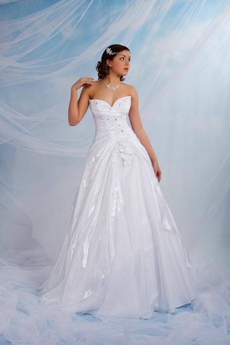 Свадебные платья светлана 8