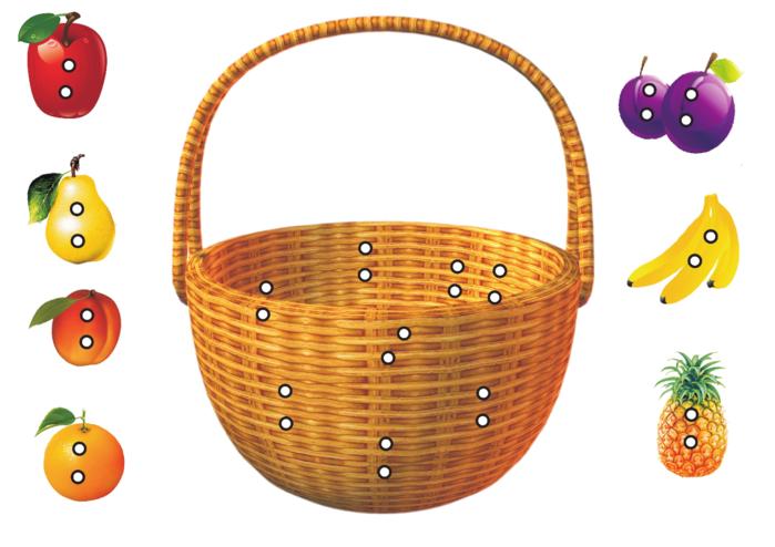 Шнуровка Фрукты Овощи_2 (700x494, 299Kb)