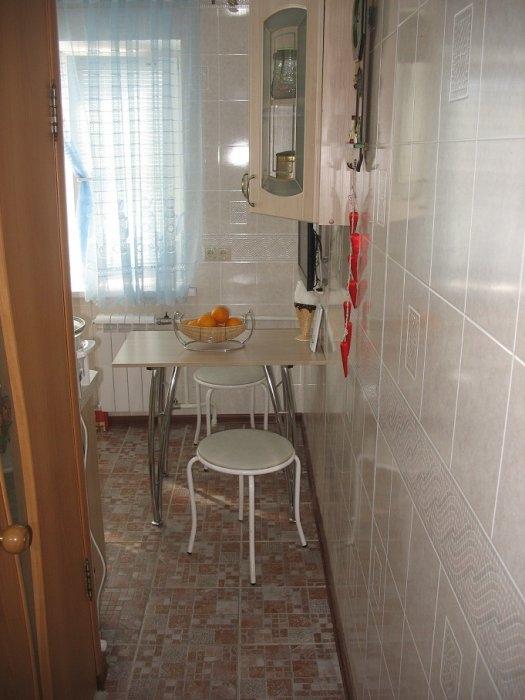 кухня в мдф (525x700, 163Kb)