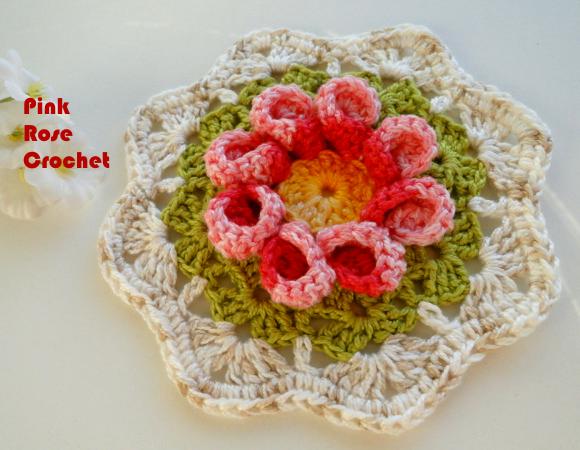 4045361_Croche__Motivo_com_Flor__Crochet_Flower_Granny (580x450, 408Kb)