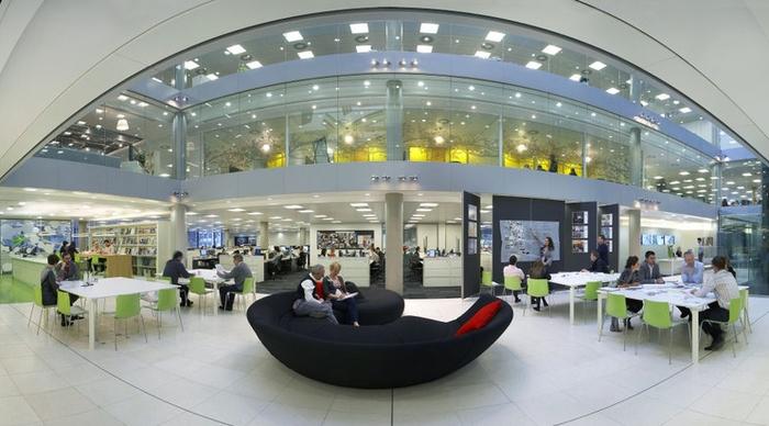 современный офис фото (700x388, 204Kb)