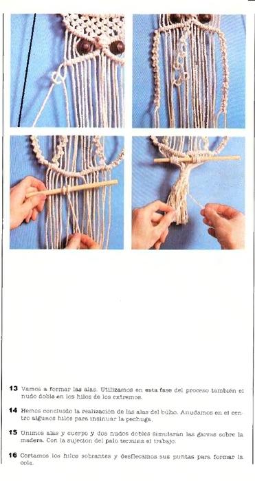 Escuela de artesania. Macrame - 1992_12 (371x700, 158Kb)