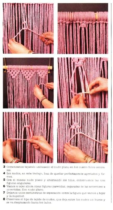 Escuela de artesania. Macrame - 1992_46 (377x700, 236Kb)