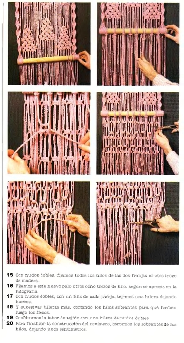 Escuela de artesania. Macrame - 1992_48 (377x700, 237Kb)