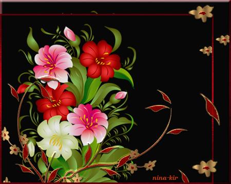 цветы-вектор (450x359, 167Kb)