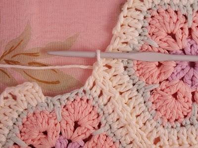 Цветочный фрагмент крючком АФРИКАНСКИЙ ЦВЕТОК для вязания игрушек (40) (400x300, 108Kb)