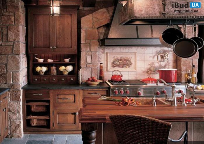 Современный дизайн кухни. ФОТО (20) (700x495, 540Kb)