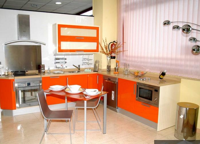 Современный дизайн кухни. ФОТО (24) (698x501, 776Kb)