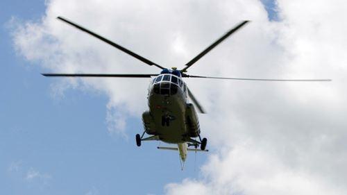 ми вертолет