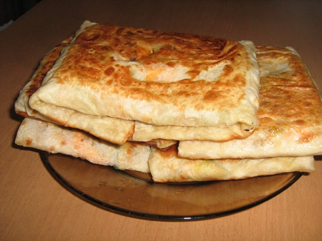 Шаурма в армянском лаваше. Рецепт (10) (640x480, 261Kb)