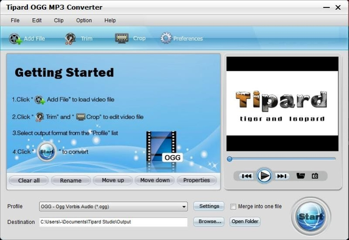 Super Flexible File Synchronizer 4.97 Build 339. Tipard PDF Converter Plat