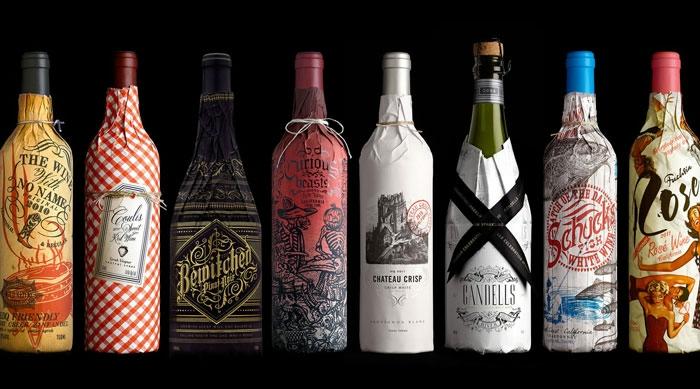 прикольные винные бутылки 12 (700x389, 175Kb)