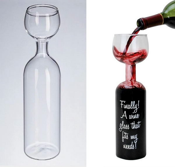 прикольные винные бутылки 14 (600x572, 99Kb)