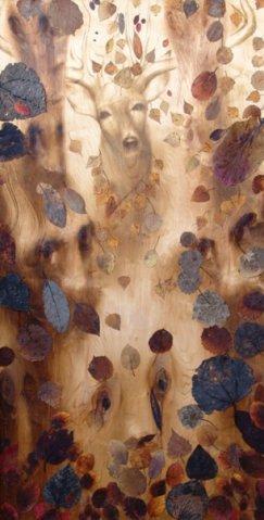 Цикл Сказы осеннего леса 3 (243x479, 29Kb)