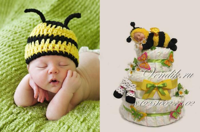 15 лучших идей для подарков на рождение ребенка 35