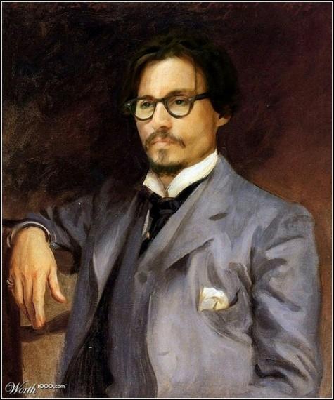 портреты знаменитостей 3 (475x570, 170Kb)