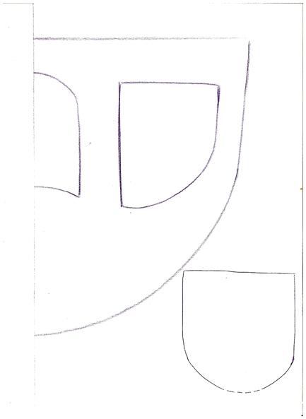 Сказочная карета из картона, проволоки и палочек от мороженого. Мастер-класс (12) (433x593, 44Kb)