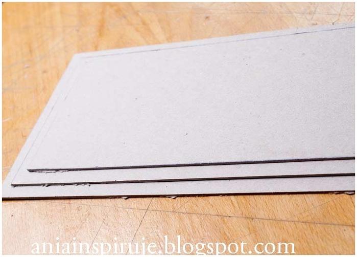 Сказочная карета из картона, проволоки и палочек от мороженого. Мастер-класс (56) (700x502, 195Kb)