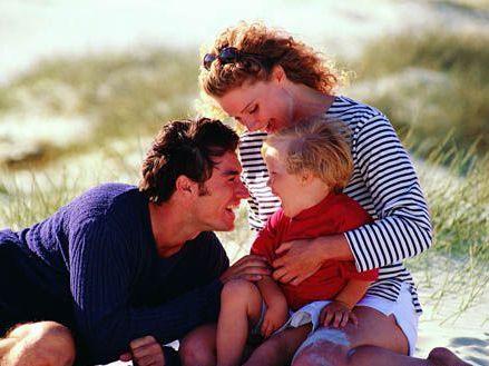Крепкая семья – это почетно, но не легко.