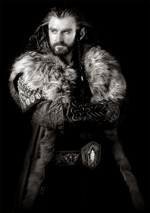 Король Гномов из Хоббита (492x700, 73Kb)