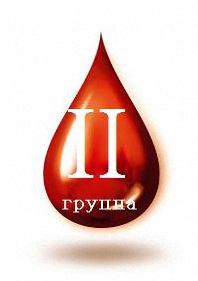 Группа крови первая положительная диета