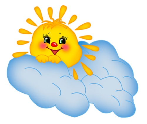 Концертная программа 'Ярко солнце светит'