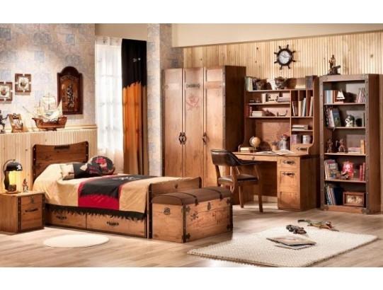 Как обустроить комнату для девочки и мальчика (1) (541x410, 133Kb)