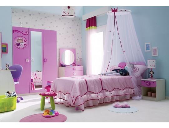 Как обустроить комнату для девочки и мальчика (7) (541x410, 101Kb)