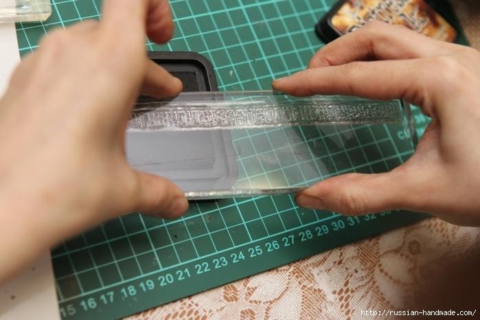 Как сделать винтажный свиток из бумаги (19) (700x466, 222Kb)