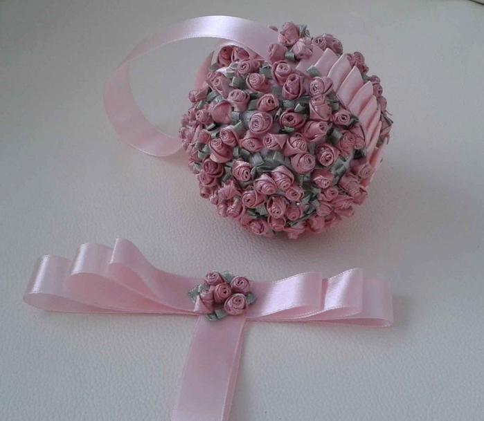 розовая шляпка крючком для девочки (3) (700x609, 215Kb)