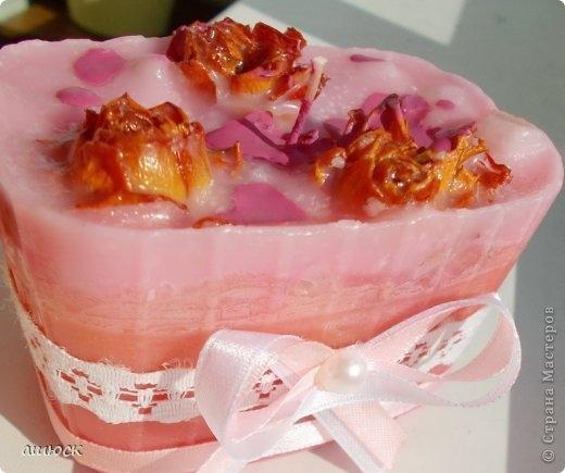 Ароматная розовая свеча с сухоцветами. Мастер-класс (7) (520x435, 109Kb)